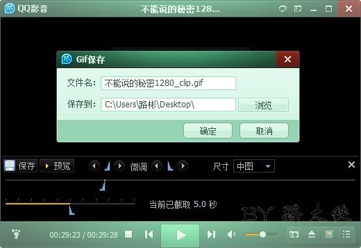 如何将视频文件转化为动态图片Gif?_软件百科_绿色 ...